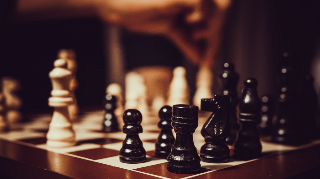 Making the right strategic moves improves category management.